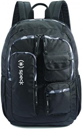 """Рюкзак для ноутбука 15.6"""" Speck Exo Module нейлон/полиэстер черный 87445-1041"""