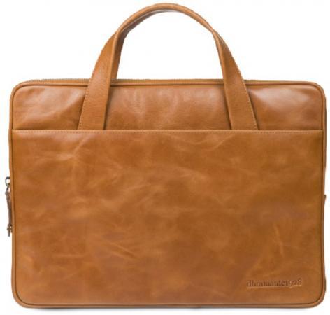 """Сумка для ноутбука 13"""" dbramante1928 Silkeborg кожа коричневый"""