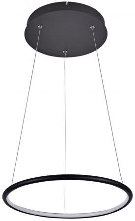 Подвесной светодиодный светильник Donolux S111024/1R 24W Black In