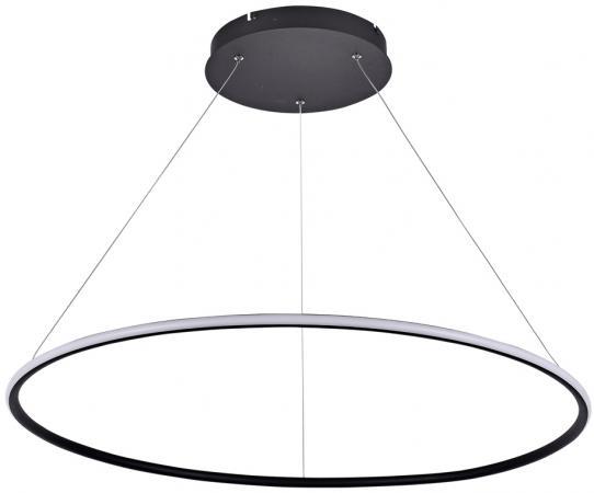 Подвесной светодиодный светильник Donolux S111024/1R 48W Black Out