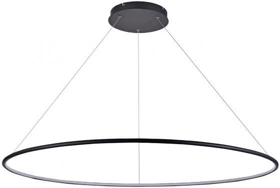 Подвесной светодиодный светильник Donolux S111024/1R 70W Black In