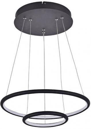 Подвесной светодиодный светильник Donolux S111024/2R 36W Black In donolux подвесная светодиодная люстра donolux s111024 2r 36w black in