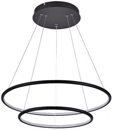 Подвесной светодиодный светильник Donolux S111024/2R 60W Black In
