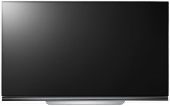 Телевизор LED 65 LG OLED65E7V черный белый 3840x2160 120 Гц Wi-Fi Smart TV RJ-45 Bluetooth WiDi