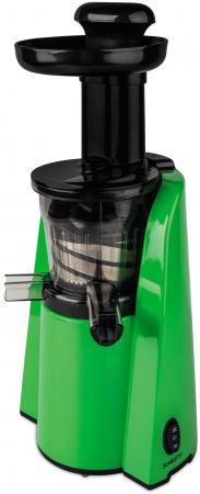 Соковыжималка Scarlett SC-JE50S36 220 Вт чёрный зелёный соковыжималка для цитрусовых scarlett sc je50c03