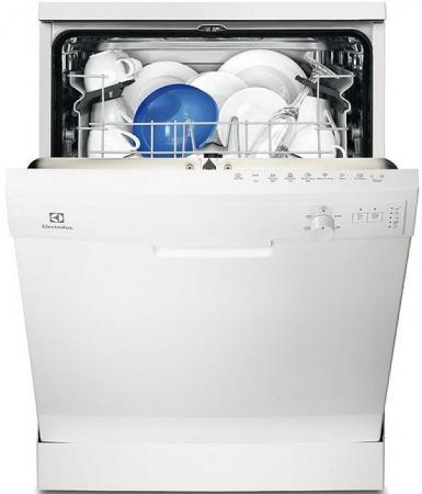 Посудомоечная машина Electrolux ESF9526LOW белый