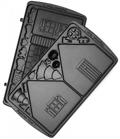 Панель для мультипекаря Redmond RAMB-14 чёрный