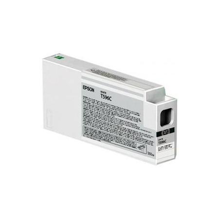 Картридж Epson C13T596C00 для Epson St Pro 7900/9900 белый original cc03main mainboard main board for epson l455 l550 l551 l555 l558 wf 2520 wf 2530 printer formatter