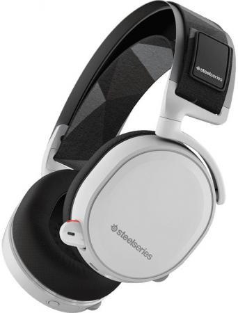Игровая гарнитура беспроводная Steelseries Arctis 7 черный серебристый стоимость