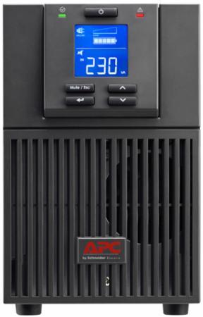 Купить со скидкой ИБП APC Smart-UPS RC 1600Вт 2000ВА черный SRC2KI