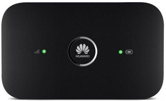 Модем 4G Huawei E5573CS-322 USB Wi-Fi VPN Firewall + Router внешний черный partaker 1u firewall server security firewall d525 with intel pci e 1000m 4 82583v 2gb ram 32gb ssd pfsense router