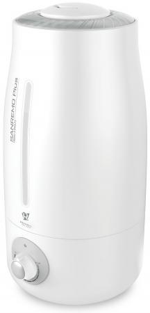 Увлажнитель воздуха Royal Clima RUH-SP400/3.0M-SV белый серебристый