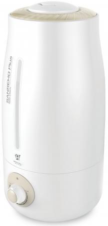 Увлажнитель воздуха Royal Clima RUH-SP400/3.0M-G белый бежевый