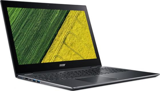 Ноутбук HP Pavilion 17-ab317ur (17.3 IPS (LED)/ Core i5 7300HQ 2500MHz/ 8192Mb/ HDD+SSD 1000Gb/ NVIDIA GeForce® GTX 1050Ti 4096Mb) MS Windows 10 Home (64-bit) [2PQ53EA]