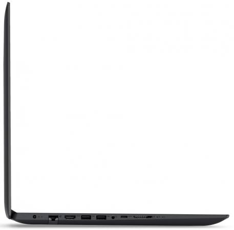"Ноутбук Lenovo IdeaPad V320-17IKB 17.3"" 1920x1080 Intel Core i5-7200U 1 Tb 8Gb nVidia GeForce GT 940MX 2048 Мб серый черный Windows 10 Home"