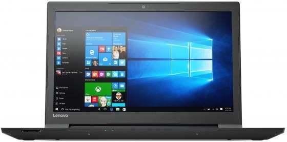 Ноутбук Lenovo IdeaPad V310-15ISK 15.6 1920x1080 Intel Core i3-6006U 1 Tb 4Gb Radeon R5 M530 2048 Мб черный Windows 10 Home 80SY03RSRK ноутбук lenovo ideapad 320 15ikba 15 6 1920x1080 intel core i3 7100u 1 tb 6gb amd radeon 530 2048 мб черный windows 10 home 80ye00axrk