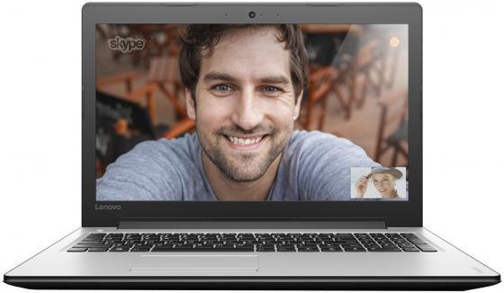Ноутбук Lenovo IdeaPad 310-15ISK 15.6 1920x1080 Intel Core i3-6006U 1 Tb 6Gb nVidia GeForce GT 920MX 2048 Мб белый Windows 10 Home ноутбук lenovo ideapad 320 15 15 6 1920x1080 intel pentium n4200 1 tb 4gb amd radeon 520 2048 мб черный windows 10 home