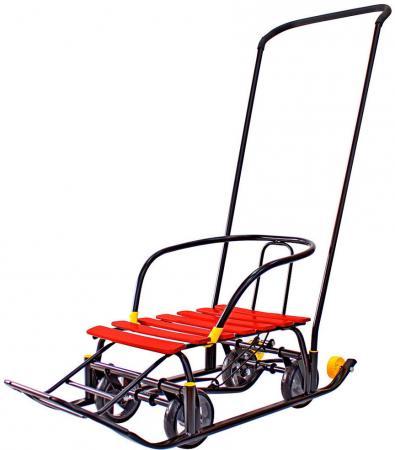 Снегомобиль Snow Galaxy Black Auto 6700 до 50 кг сталь пластик красный nokia 6700 classic illuvial