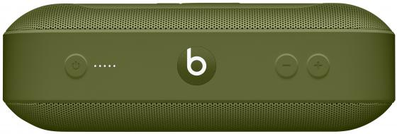 Акустическая система Apple Beats Pill зеленый MQ352ZE/A колонка beats pill neighborhood collection turf green mq352ze a