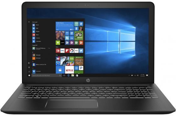 """цена на Ноутбук HP Pavilion Power 15-cb006ur 15.6"""" 1920x1080 Intel Core i5-7300HQ 1 Tb 8Gb nVidia GeForce GTX 1050 2048 Мб черный DOS 1ZA80EA"""