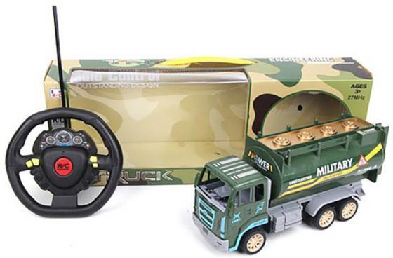 Машинка на радиоуправлении Shantou Gepai Бензовоз разноцветный от 3 лет пластик, металл машинка на радиоуправлении shantou gepai гонка пластик от 3 лет разноцветный