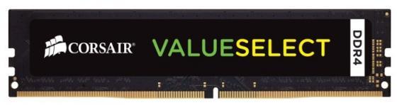 Оперативная память 8Gb (1x8Gb) PC4-21300 2666MHz DDR4 DIMM CL18 Corsair CMV8GX4M1A2666C18 оперативная память 4gb pc4 21300 2666mhz ddr4 dimm corsair cmv4gx4m1a2666c18