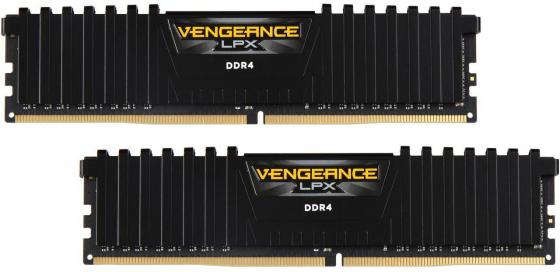 Оперативная память 16Gb (2x8Gb) PC4-24000 3000MHz DDR4 DIMM Corsair CMK16GX4M2C3000C16