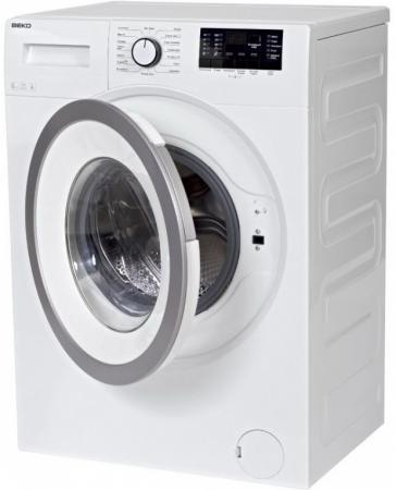 Стиральная машина Beko WKY 60831 PTZYW2 белый стиральная машина beko wky 60831 ptyw2