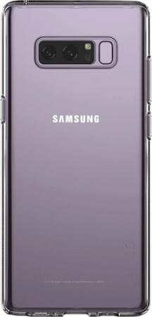 Чехол Samsung для Samsung Galaxy Note 8 araree Airfit прозрачный GP-N950KDCPAAA чехол samsung для samsung galaxy note 8 araree airfit прозрачный gp n950kdcpaaa