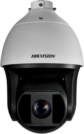 Видеокамера Hikvision DS-2DF8336IV-AEL CMOS 1/3 2048 x 1536 H.264 MPEG-4 MJPEG RJ-45 LAN PoE белый red 3 5mm flat aux audio extension cable male to female gold plated auxiliary wire for car phone media players 18cm
