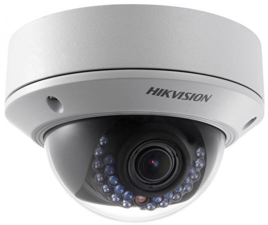 Видеокамера Hikvision DS-2CD1148-I/B CMOS 1/3 2.8 мм 1920 x 1080 H.264 RJ-45 LAN PoE белый