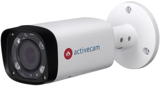 Фото #1: Видеокамера IP ActiveCam AC-D2143ZIR6 2.7-12мм цветная корп.:белый