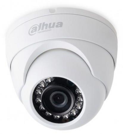 Камера видеонаблюдения Dahua DH-HAC-HDW1400MP-0280B
