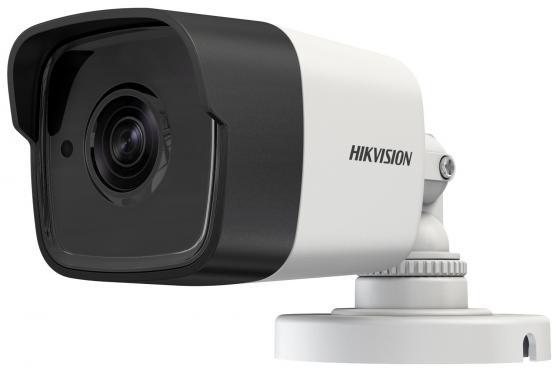 Камера видеонаблюдения Hikvision DS-2CE16D8T-ITE 1/3 CMOS 2.8 мм ИК до 20 м день/ночь камера видеонаблюдения hikvision ds 2ce56d7t avpit3z 1 2 7 cmos 2 8 12 мм ик до 40 м день ночь