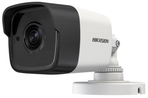 """Камера видеонаблюдения Hikvision DS-2CE16D8T-ITE 1/3"""" CMOS 6 мм ИК до 20 м день/ночь камера видеонаблюдения hikvision ds 2ce56f7t itz 2 8 12мм ик до 30 м"""