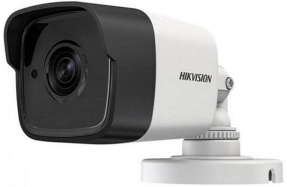 Камера видеонаблюдения Hikvision DS-2CE16H5T-IT 1/2.5 CMOS 6 мм ИК до 20 м день/ночь камера видеонаблюдения hikvision ds 2ce16h5t it 1 2 5 cmos 2 8 мм ик до 20 м день ночь