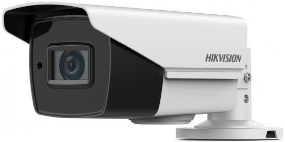 Камера видеонаблюдения Hikvision DS-2CE16H5T-IT3Z 1/2.5 CMOS 2.8-12 мм ИК до 40 м день/ночь камера видеонаблюдения hikvision ds t206 1 2 7 cmos 2 8 12 мм ик до 40 м день ночь