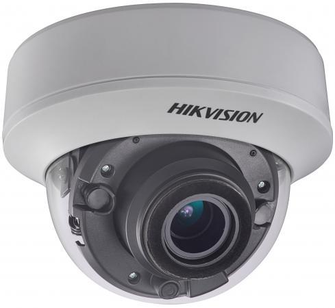 Камера видеонаблюдения Hikvision DS-2CE56H5T-AITZ 1/2.5 CMOS 2.8-12 мм ИК до 30 м день/ночь