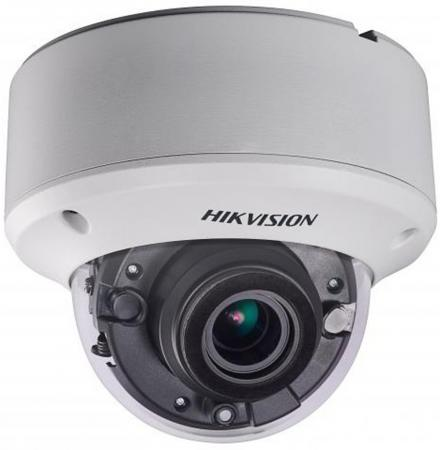 Камера видеонаблюдения Hikvision DS-2CE56H5T-VPIT3Z 1/2.5 CMOS 2.8-12 мм ИК до 40 м день/ночь камера видеонаблюдения hikvision ds t206 1 2 7 cmos 2 8 12 мм ик до 40 м день ночь