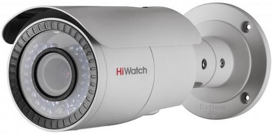 Камера видеонаблюдения Hikvision DS-T206 1/2.7 CMOS 2.8-12 мм ИК до 40 м день/ночь