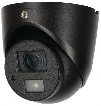 Фото - Видеокамера Dahua DH-HAC-HDW1220GP-0360B CMOS 1/2.9 3.6 мм 1920 x 1080 черный видеокамера