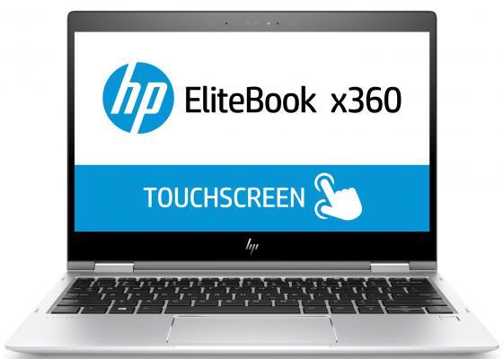 Ноутбук HP EliteBook x360 1020 G2 12.5 3840x2160 Intel Core i7-7500U 512 Gb 8Gb Intel HD Graphics 620 серебристый Windows 10 Professional la 4951p 595764 001 laptop motherboard for hp elitebook 8540p 8540w kaq00 intel ddr3 with graphics slot