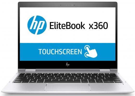 Ноутбук HP EliteBook x360 1020 G2 12.5 1920x1080 Intel Core i5-7300U 360 Gb 16Gb Intel HD Graphics 620 серебристый Windows 10 Professional 1EQ19EA ноутбук hp elitebook x360 1020 g2 12 5 1920x1080 intel core i5 7200u 1ep67ea