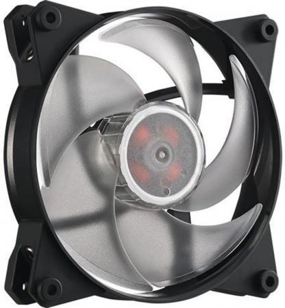 Вентилятор Cooler Master MasterFan Pro 120 Air Pressure RGB MFY-P2DN-15NPC-R1 120x120x25mm 650-1500rpm