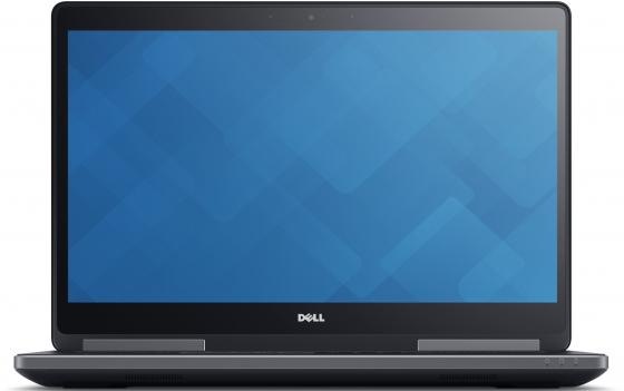 Ноутбук DELL Precision 7720 17.3 1920x1080 Intel Xeon-E3-1545M v5 2 Tb 512 Gb 32Gb nVidia Quadro P3000M 6144 Мб черный Windows 7 Professional 7720-8079 new 15 6 lcd touch screen digitizer full assembly display b156xtn03 1 for acer aspire v5 571 v5 571p v5 571pg
