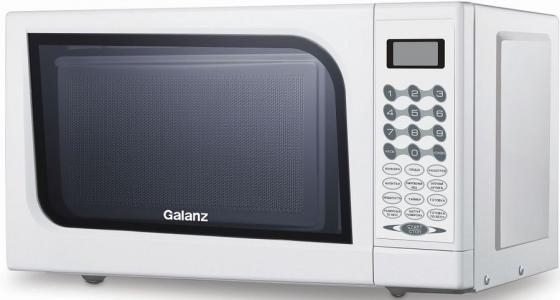 Микроволновая печь Galanz MOG-2041S 700 Вт белый свч galanz mog 2041s 700 вт белый