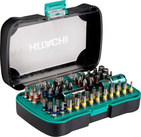 Набор бит Hitachi HTC-40019994 60шт форадил комби капсулы 12мкг 200мкг 60 60шт