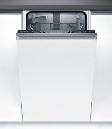 Купить со скидкой Посудомоечная машина Bosch SPV25DX00R белый