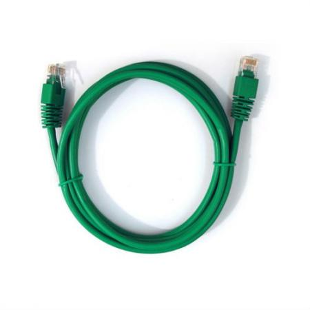 Патч-корд UTP 5E категории 1м зеленый CU PVC IRBIS IRB-U5E-1-GN медь 24AWG 10 1 inch for irbis tz11 tz12 tx14 tx19 tablet pc capacitive touch screen panel digitizer glass vtc5010a28 fpc 1 0