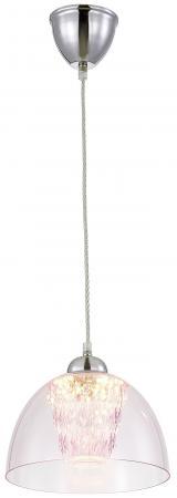 Подвесной светодиодный светильник Citilux Топаз CL717114 citilux подвесной светильник citilux топаз cl717111